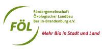 Logo der FÖL