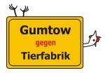 Abbildung des Logos der Bürgerinitiative Gumtow