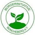 Abbildung des Logos der Bürgerinitiative Müncheberg