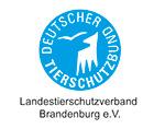 Abbildung des Logos des Landestierschutzverbandes Brandenburg e.V.