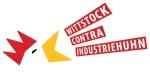 "Logo der Bürgerinitiative ""Wittstock contra Industriehuhn"""