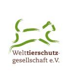 Abbildung des Logos der Welttierschutzgesellschaft e.V.